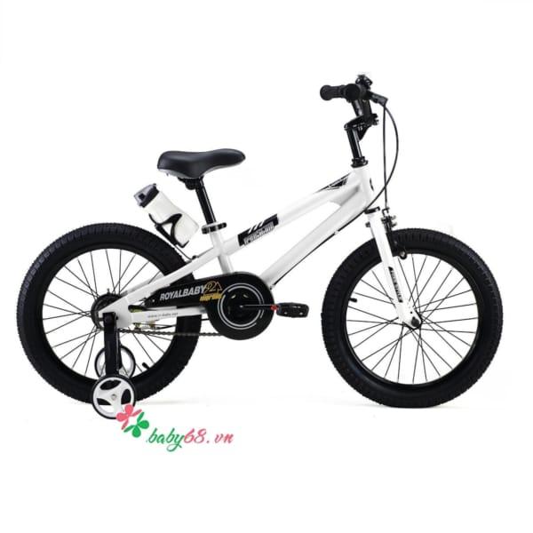 Xe đạp Royal Baby B-6