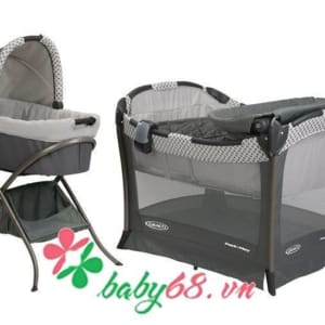 Giường cũi Graco PNP Day2Night Sleeping System Fifer1907179