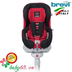 Ghế ngồi ô tô Brevi Axo Isofix BRE537
