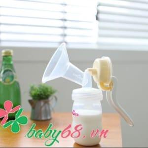 Bộ dụng cụ hút sữa bằng tay Spectra Wide