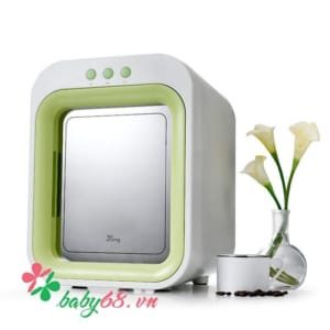 Máy tiệt trùng sấy khô, khử mùi bằng tia UV Upang UP701