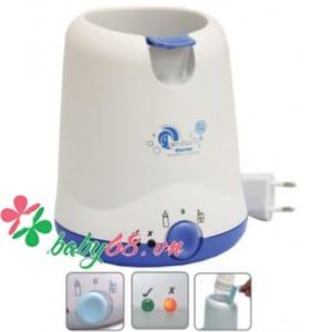 Máy hâm sữa Luckybaby LB-610909