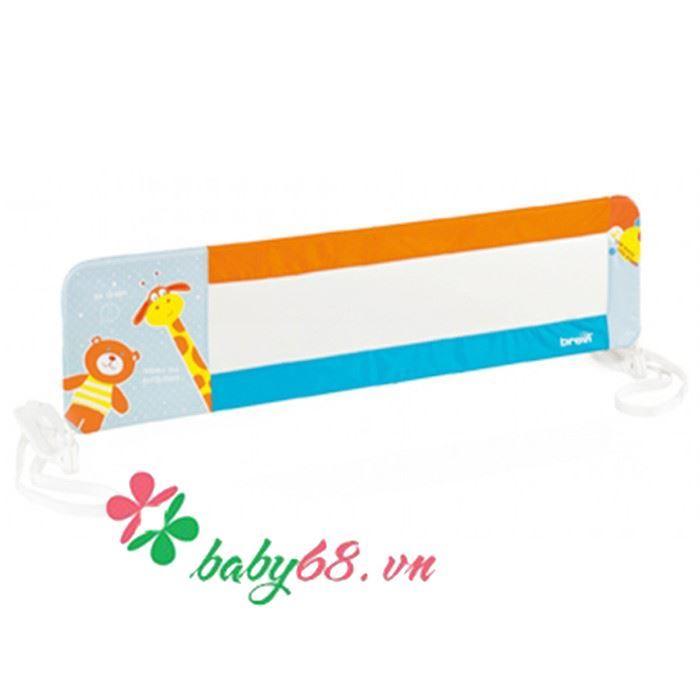 Thanh chắn giường Brevi new color BRE314-001 (150 cm)