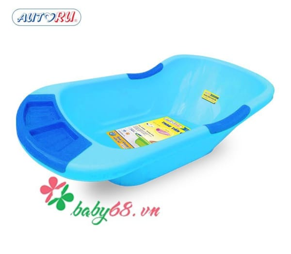 Thau tắm cao cấp cho bé Autoru AUBBN01