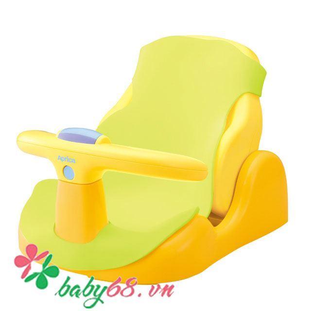 Aprica - Ghế ngồi tắmYE