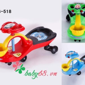 Xe lắc trẻ em VBC-TS-518