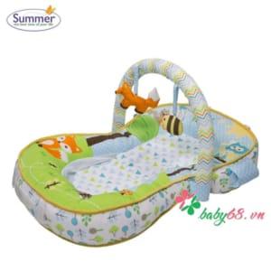 Nệm thư giãn đa năng cho bé Summer SM91400