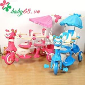 Xe đạp ba bánh 9027