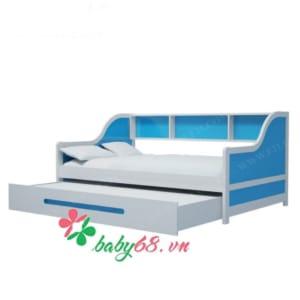 Giường tầng lùn GL03