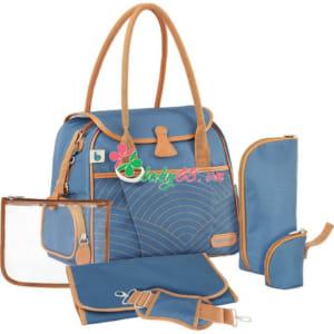Túi đựng đồ cho mẹ và bé Style Babymoov