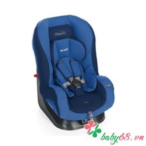 Ghế ngồi ô tô cho bé Brevi GP Sport (màu xanh biển)