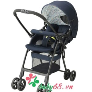 Xe đẩy Aprica Kroon Plus Highseat
