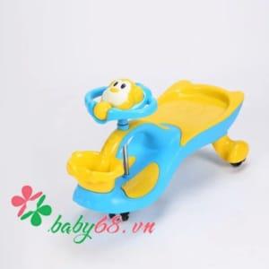 Xe lắc trẻ em 3101