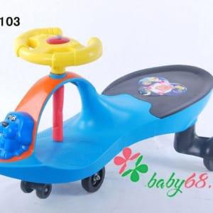Xe lắc trẻ em VBC-TS103