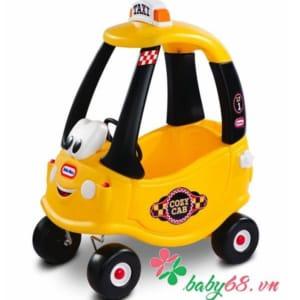 Xe chòi chân Taxi (LT-622021)