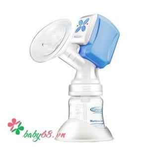 Máy hút sữa Compact Gluck GP36