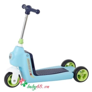 Xe scooter trẻ em Nonaka Transform Rider BL 2415