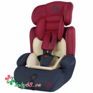 Ghế xe hơi Lucky Baby dành cho bé từ 9kg đến 36 kg