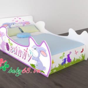 Giường trẻ em Bunny GD10