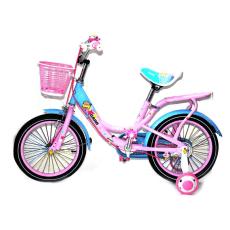 """Xe đạp trẻ em 3 bánh 14 inch VBC-HP-TC-06-14"""""""