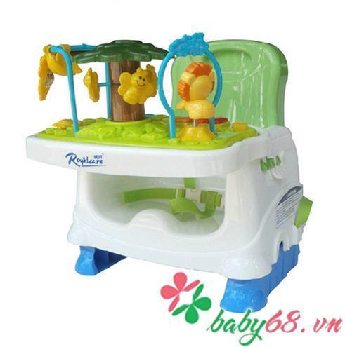 Ghế ngồi ăn trẻ em Royalcare 822-210