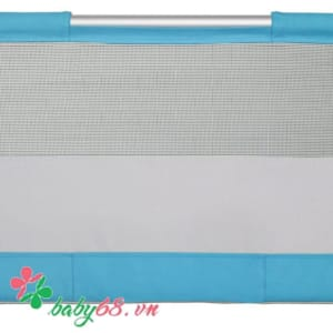 Thanh chặn giường Munchkin MK47044 màu xanh lơ