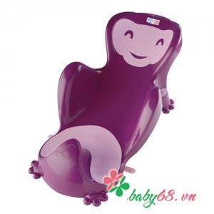 Ghế nằm tắm cho bé bằng nhựa Babycoon