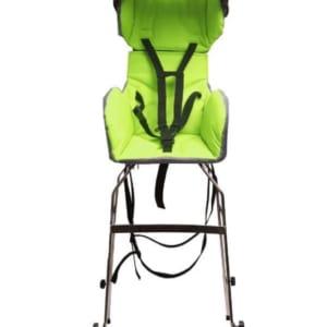 Ghế ngồi xe máy Beesmart XLS01 màu xanh lá