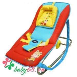 Ghế ăn bột Baby 1st Lucky Baby B000199