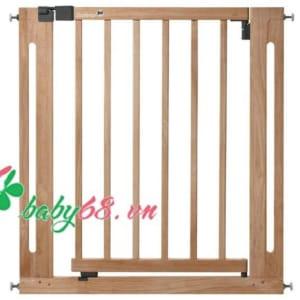 Cửa chặn an toàn bằng gỗ Safety FirstPressure !