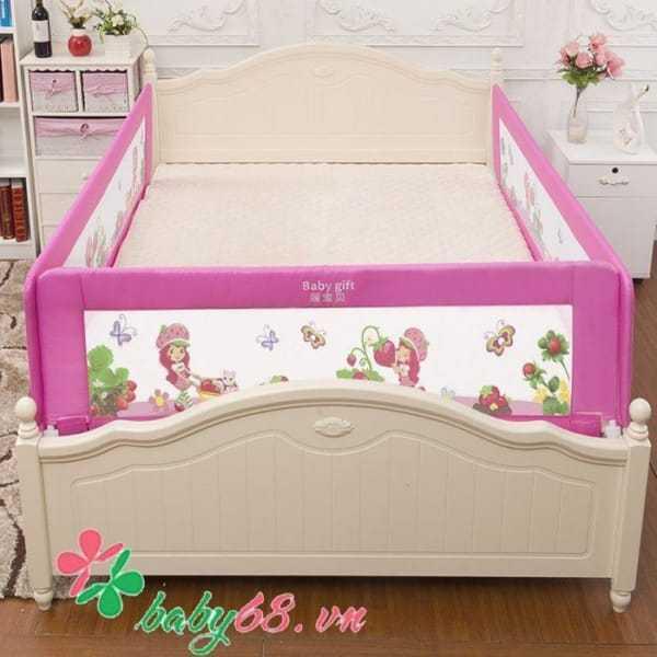 Thanh chắn giường Baby Gift