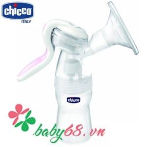 Máy hút sữa bằng tay Chicco Wellbeing