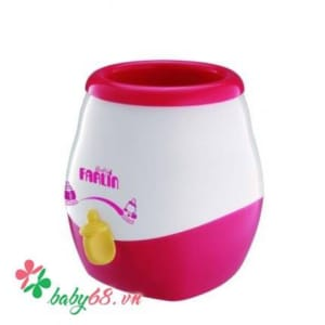 Máy hâm nóng sữa & thức ăn Farlin Top-202