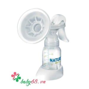 Dụng cụ hút sữa tay Nature 86001