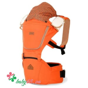 Địu i-Angel Josh Hipseat Carrier IA-109