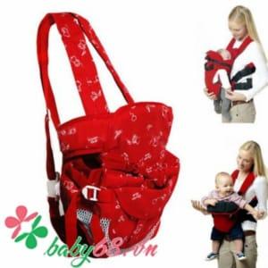 Địu em bé Baby Carrier 84029