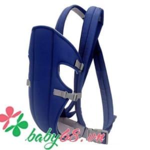 Địu Baby Carrier 4003 màu xanh