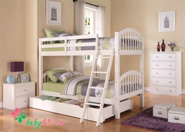 giường tầng bb215