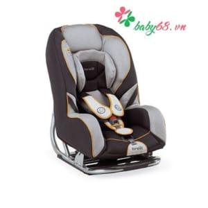 Ghế ngồi ô tô Brevi Grandprix T2 BRE515-077 xanh xám