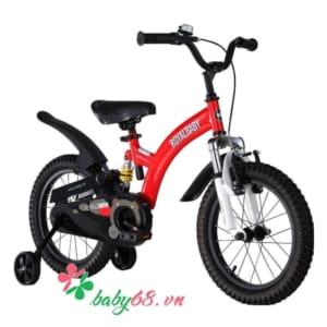 Xe đạp Royalbaby RB-9