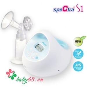 Máy hút sữa Spectra S1 (hút đơn)