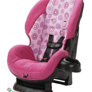 Ghế ôtô Cosco màu hồng 22197
