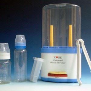 Máy tiệt trùng bình sữa (CA-80200)