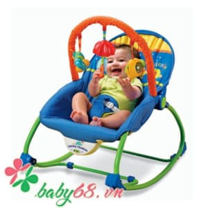 Ghế rung Fisher Price 1769