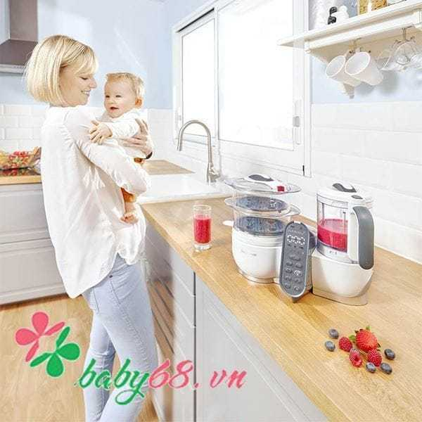Nutribaby Plus 5in1