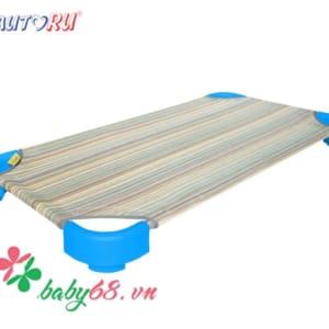 Giường lưới Autoru cho bé AUPKB01