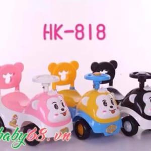 Xe chòi chân HK 818