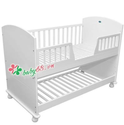 Cách chọn giường cũi trẻ em phù hợp nhất