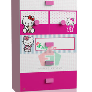 Cabinet Hello Kitty