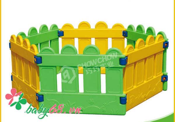Hàng rào bóng QQ961B